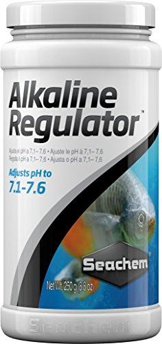 Seachem Alkaline Regulator 250gram