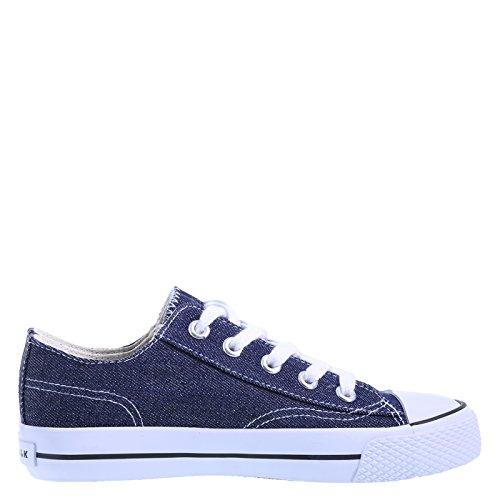 Airwalk Frauen Legacee Sneaker Denim Leinwand