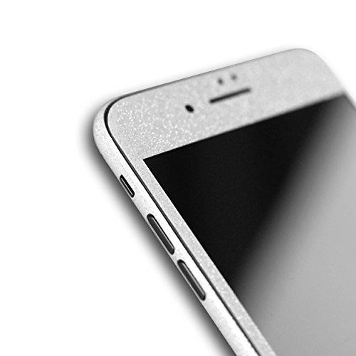 AppSkins Rückseite iPhone 7 PLUS Full Cover - Diamond white