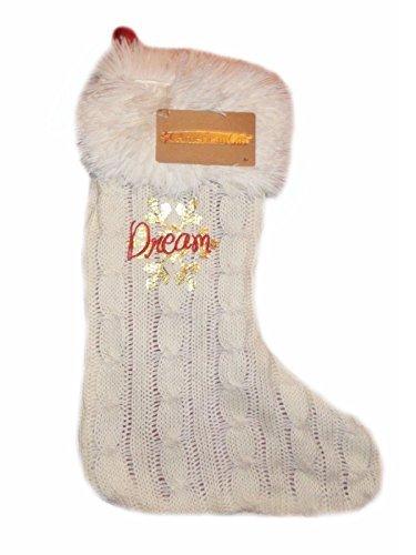 American Girl Dream Christmas Stocking for Girls NEW