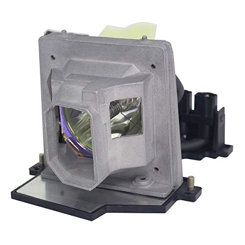 Bl Replacement Fu180a (Original Osram Projector Lamp Replacement with Housing for Optoma BL-FU180A)
