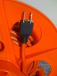 Amazon Com Bayco K 100 150 Foot Cord Reel Home Improvement
