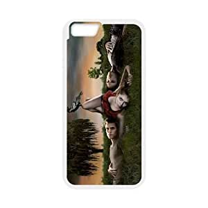 The Vampire Diaries For iPhone 6 Screen 4.7 Inch Csae protection phone Case FX258883