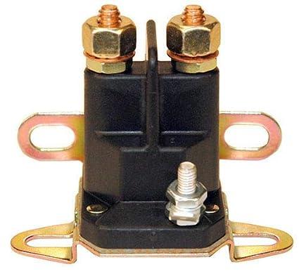 Starter Solenoid Fits MTD 925-0771 925-1426 925-1426A RZT42 RZT50 RZT54 Mowers