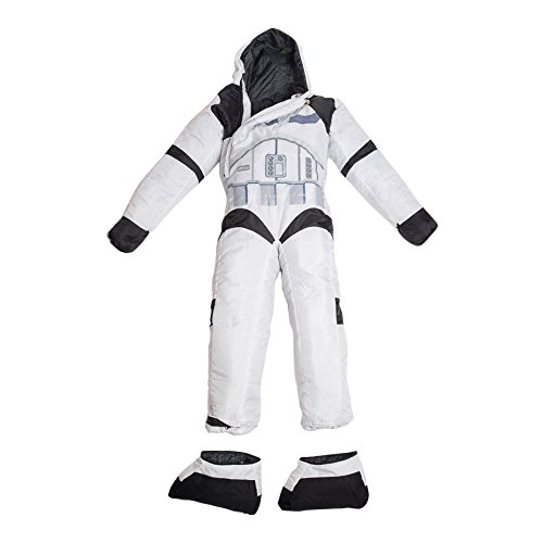 Selk'bag Adult Star Wars Wearable Sleeping Bag: Storm Trooper, X-Large -