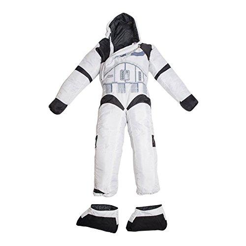 Selk'bag Adult Star Wars Wearable Sleeping Bag: Storm Trooper, Medium -