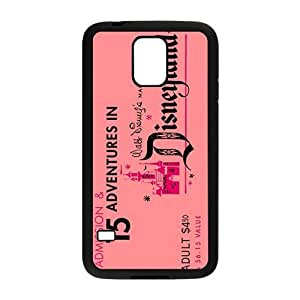 Disneyland Phone Case for Samsung Galaxy S5