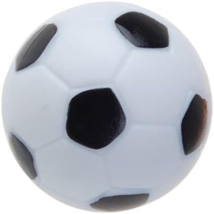 32 mm Plástico soccer-style pelota de futbolín de mesa fútbol ...