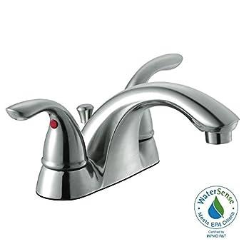 Glacier Bay Bath Faucet Builders Amazon Com Industrial Scientific
