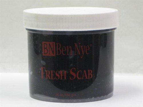 Ben Nye BLOOD Fresh Scab -16oz -