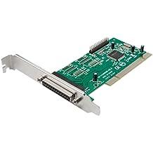 Syba SY-PCI10002 2 Port DB25 Parallel PCI 2.1 32 Bit Controller