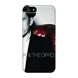 High Quality Phone Case For iphone 5c With Unique Design Stylish Green Day Image SherriFakhry