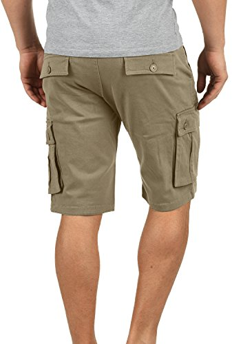Dune Laurus Homme solid Cargo 5409 Shorts wCxpP16TqH