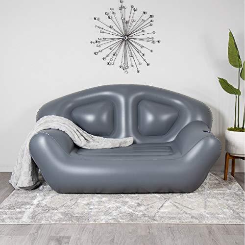 Milliard Aufblasbare Couch/Luftsofa Erfahrungen & Preisvergleich