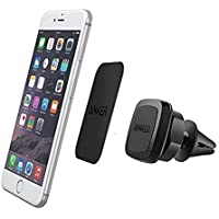 Anker Air Vent Magnetic Car Mount Highly-Adjustable Phone Holder