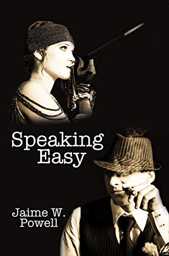 In a city full of criminals, speakeasies, and dirty cops, Jack must find a way to protect his love's bar from being discovered and keep them all out of harm's way.Jaime W. Powell's Speaking Easy