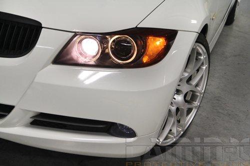 Lamin-x HD003G Headlight Covers
