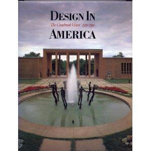 Design in America: The Cranbrook Vision, ()