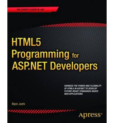 HTML5 Programming for ASP.NET Developers (Paperback) - Common