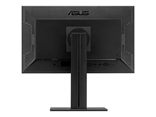 "ASUS PB258Q 25"" WQHD 2560x1440 IPS DisplayPort HDMI DVI Eye Care Monitor (Renewed)"