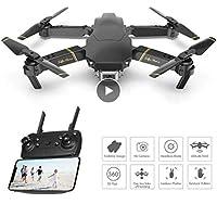 Mini Drone Global GD89 (wifi/câmera)