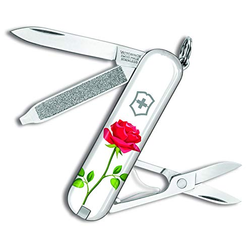 Roses Classic SD Swiss Army Knife by Victorinox