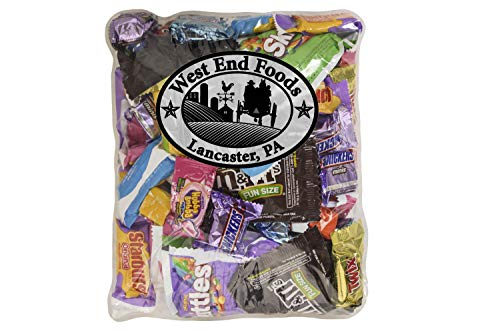 Bulk Easter Candy Chocolate 32oz Pack Gift Basket and Party Favors for Kids -