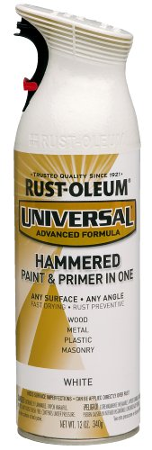 Rust Oleum 267298 Universal Surface Hammered