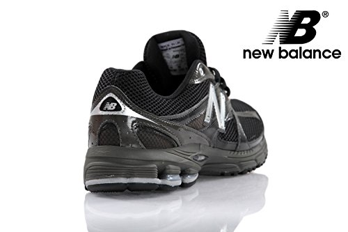 New Balance - basket - m680bs1 - noir baskets mode homme