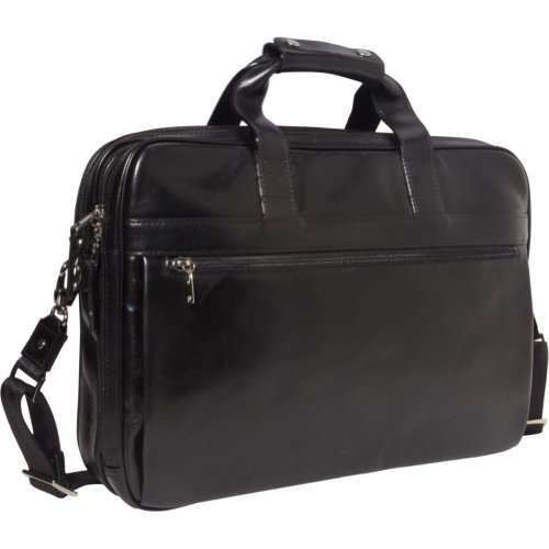 Bosca Leather Briefcases - 5