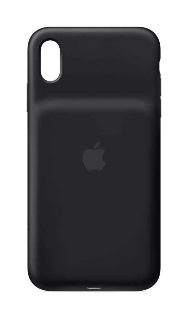 Apple Smart Battery Case (for iPhoneXs Max) - Black by Apple