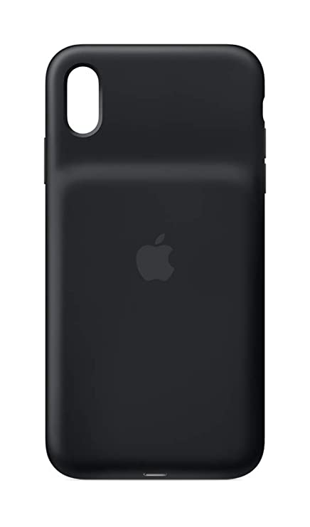 Apple Smart Battery Case (For I Phone&Nbsp;Xs Max)   Black by Apple