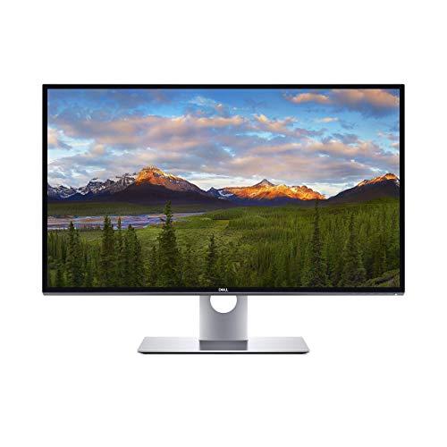 Dell UltraSharp 32in 8K Monitor: UP3218K (Renewed)