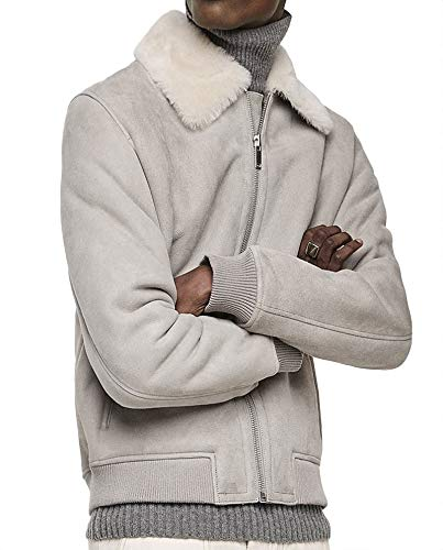 Zara Zara Zara Homme Double En 2521 Veste Face 77fph Rope Daim 601 BYxdqgFB