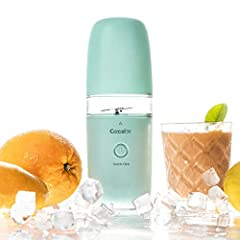"""FAQsQ: My blender is fully charged, but I cannot start it. Why is that happening?A: Please make sure that the transparent cup is twisted to the point where two triangles are aligned, and the """"BEEP"""" sound is heard. If the device has not been u..."""