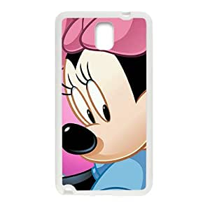 KKDTT Mickey Mouse Phone Case for samsung galaxy Note3 Case