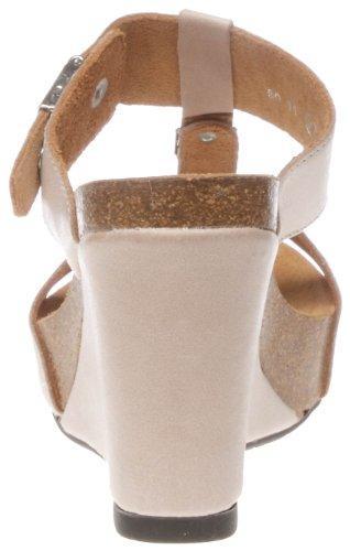 Scholl Essar - Sandalias de vestir Mujer Taupe