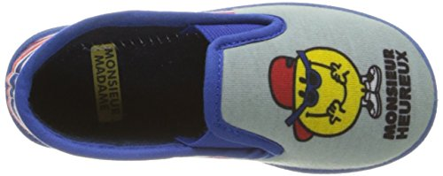 BE ONLY Sans Gene Street Dance - Zapatillas de casa Unisex niños Multicolor