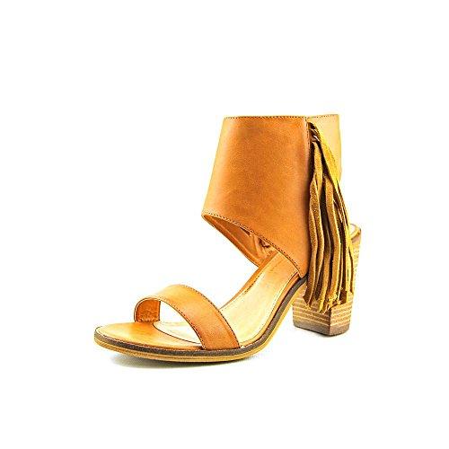Very Volatile Vermont de la mujer vestido sandalia Tan