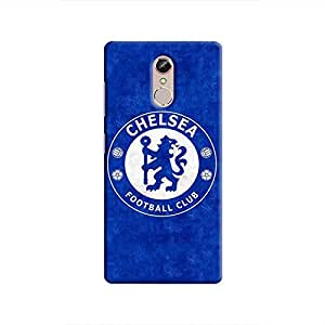 Cover It Up - Chesea Emblem Gionee S6s Hard Case