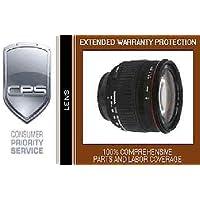 2 YEAR Extended Warranty for Nikon AF-S NIKKOR 85mm f/1.8G Lens model # 2201