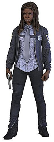 McFarlane Toys The Walking Dead TV Series 9 Constable Michonne Action Figure
