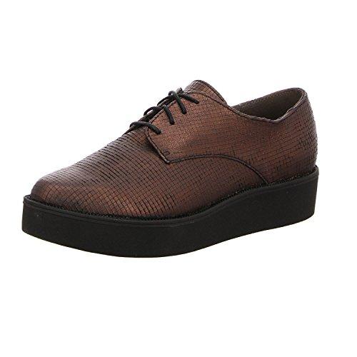 Copper Alte Sneaker Donna Struct 23611 Tamaris wIFq00