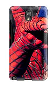 6481166K73958276 Tpu Case For Galaxy Note 3 With JeremyRussellVargas Design
