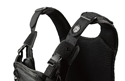 1ffa0abb104 Men s Baby Carrier - Front Baby Carrier - Baby Carrier for Dads - By Mission  Critical