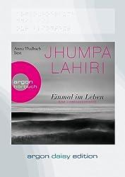 Einmal im Leben (DAISY Edition): Eine Liebesgeschichte
