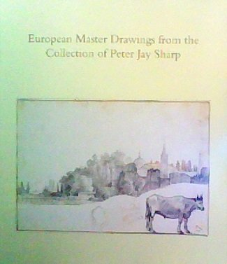 (European Master Drawings from the Collection of Peter Jay Sharp)