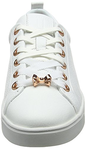 Ted White Multicolour Femme Baskets Baker Kelleip vTqvxpR