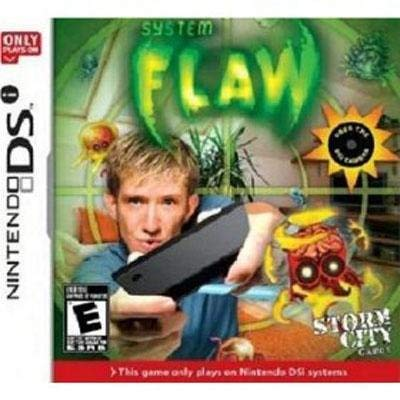 Storm City Games System Flaw DS (Certified Refurbished) by Storm City Games (Image #1)