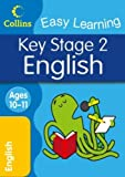 Collins Easy Learning  - Key Stage 2 English: Age 10-11